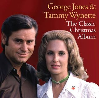 Tammy and george