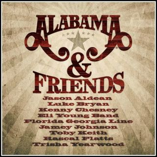 Alabama and friends