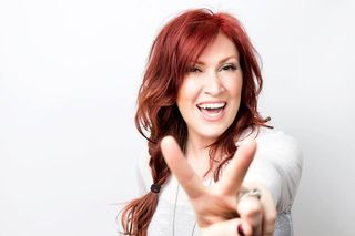 Jo Dee Messina explains why she's not on Dancing With The Stars this season