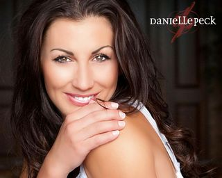 Danielle Peck 8X10