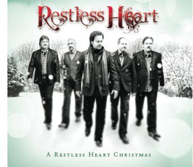 Restless heart album