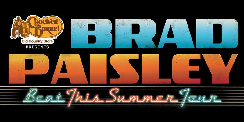 Beat This Summer Tour Logo