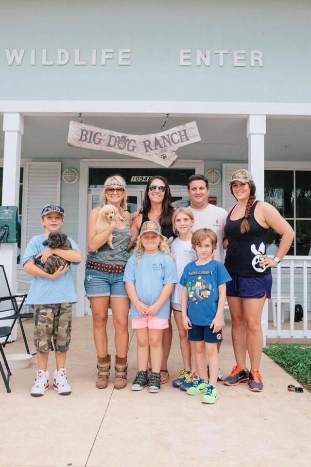 Miranda Lambert Big Dog  Ranch