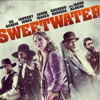 Jason Aldean Sweetwater