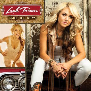 Leah turner take the keys