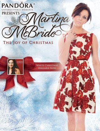 Martina McBride Christmas