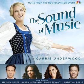 Carrie Underwood soundtrack