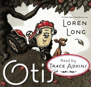 Trace Adkins Otis book