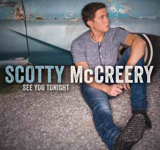 Scotty McCreery Announces Sophomore Album Details