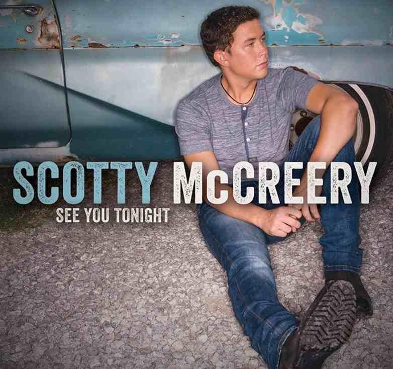 Scotty McCreery Announces Sophomore Album Details