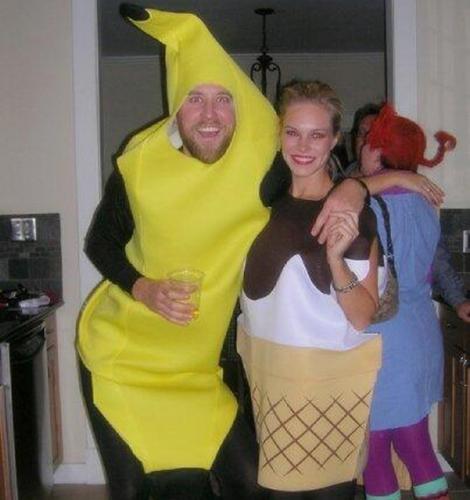 Charles kelley Halloween