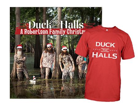 Duck-shirt