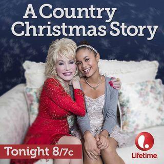 Dolly Parton a country Christmas