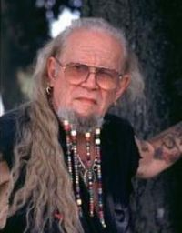 David Allan Coe And His Son Are Apparently In Some Sort Of Fight