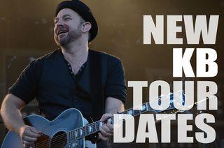 Kristian Bush tour dates