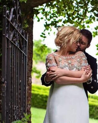 Kelly Clarkson Wedding.Kelly Clarkson Brandon Blackstone Wedding