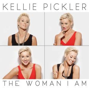 Kellie Pickler Unveils 'The Woman I Am' Track Listing