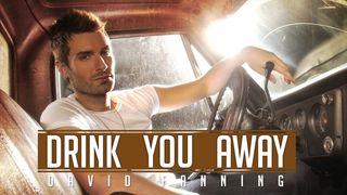 David fanning drink you away