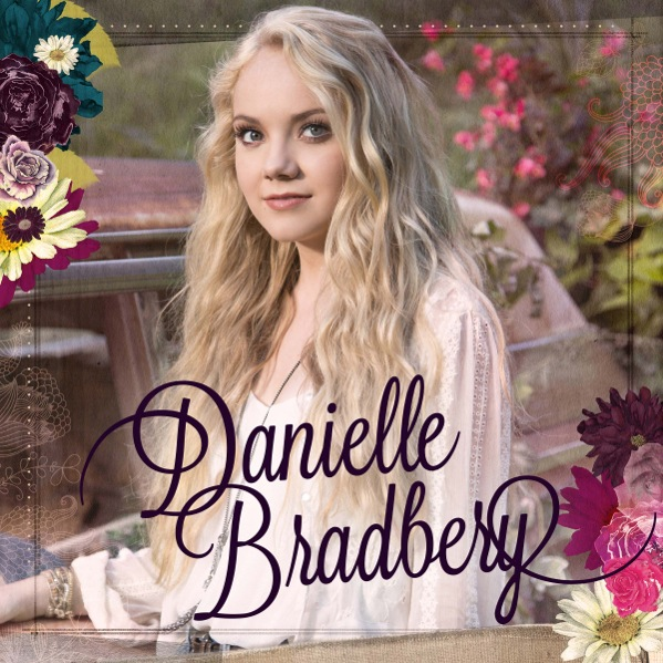 Danielle Bradbery To Release Self-Titled Album November 19