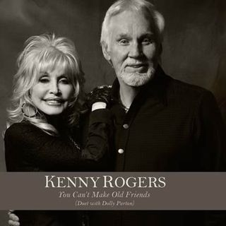 Dolly and Kenny