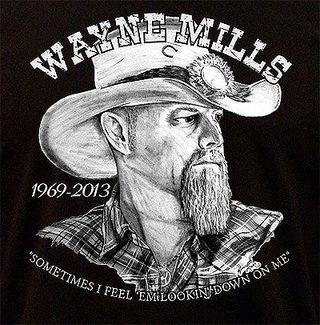Wayne Mills