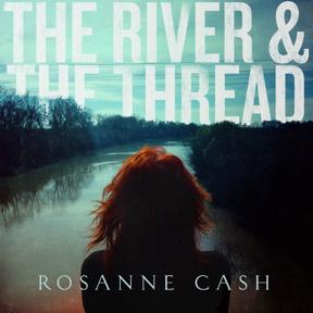 Rosanne Cash new album