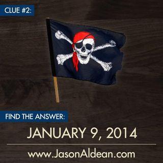 Jason Aldean clue 1