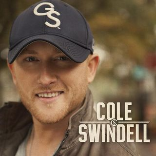 Cole Swindell set to release self-titled debut album February 18