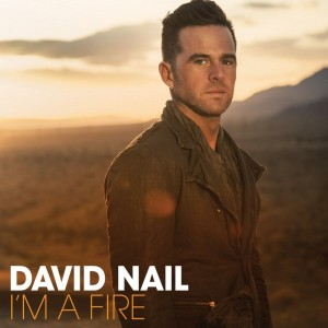 Davd nail I'm a fire