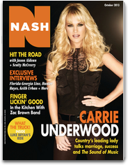 Nash cover