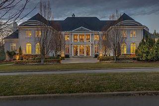 Miranda Lambert and Blake Shelton house