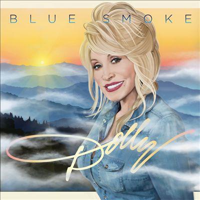 Blue Smoke Dolly Parton