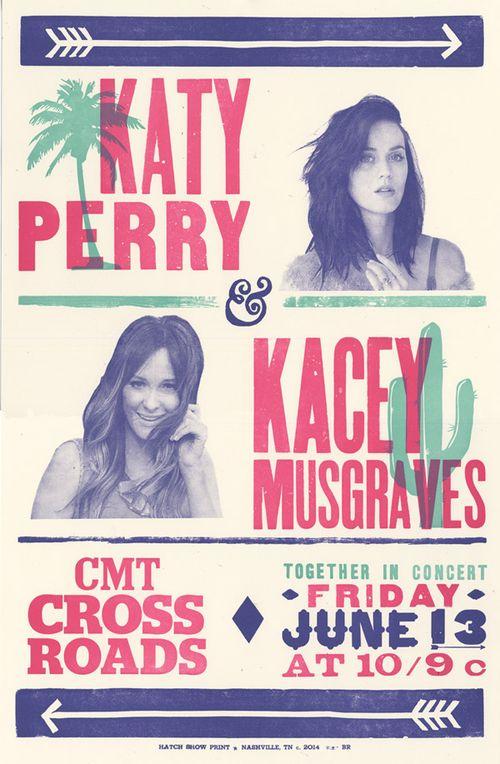Katy and Kacey