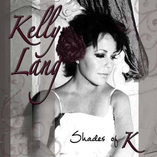 Kelly Lang - Shades Of K album cover art
