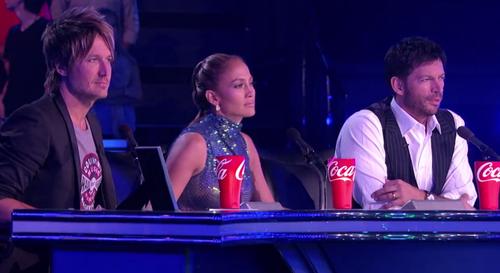 American Idol bad lip reading