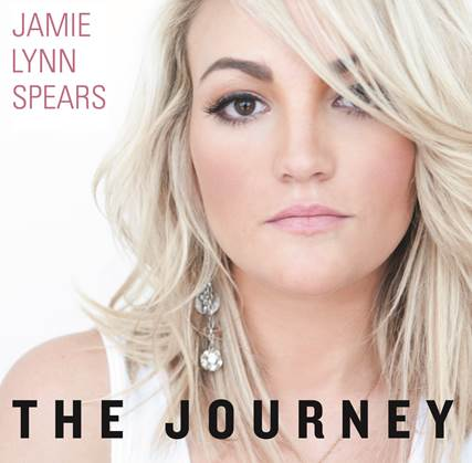 Jamie Lynn Spears The Journey