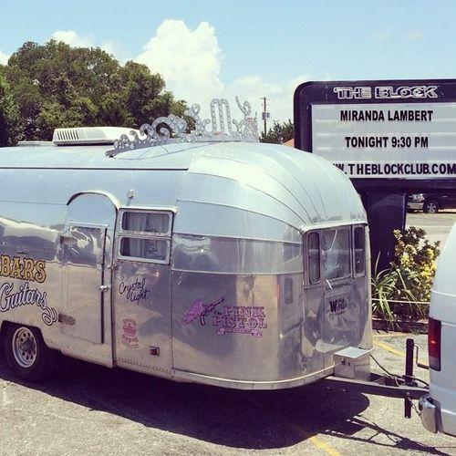 Miranda Lambert in Fort Walton Beach