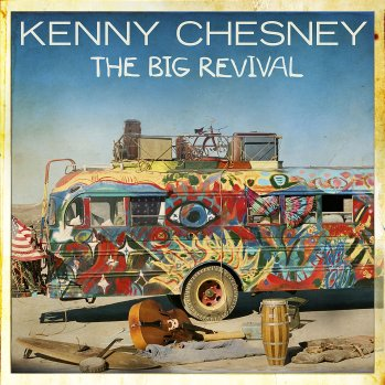 Kenny_chesney Big Revival cover
