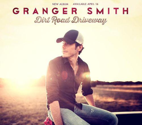 Granger Smith Album