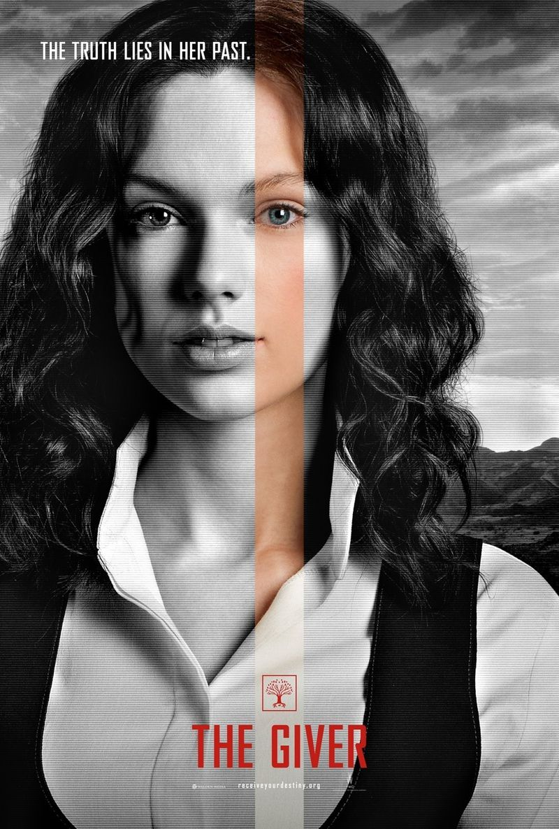 Taylor Swift The Giver