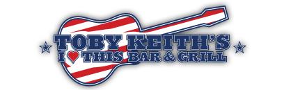 Toby Keith logo