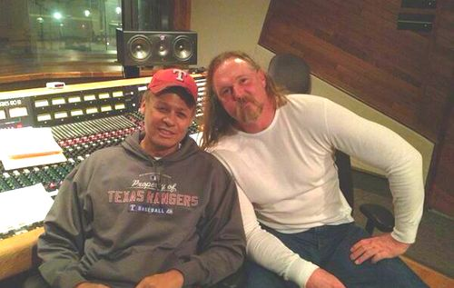 Neal and Trace