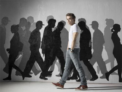 Hunter Hayes invisible tour