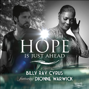 Billy ray cyrus dionne warwick cover