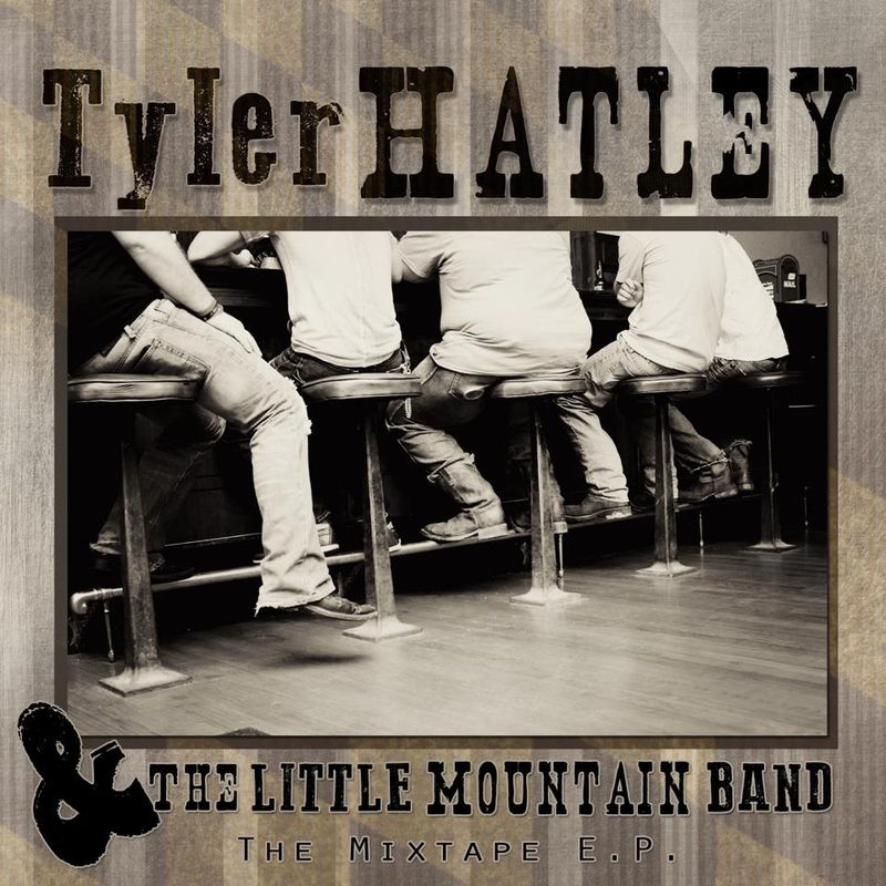 Tyler and the Little Mountain Band 2