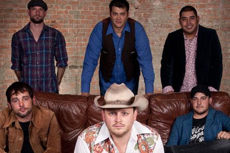 NashvilleGab | Josh Abbott Band singer has marriage meltdown