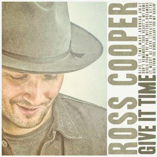 RC album art