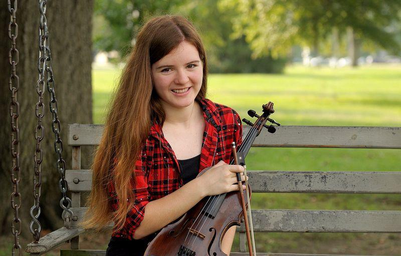 Melody Williamson