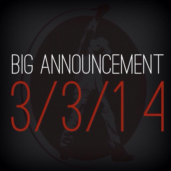 Toby Keith big announcement
