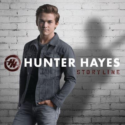 Hunter Hayes Storyline 2